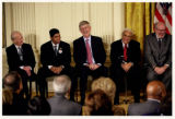 Presidential Medal of Freedom Ceremony Photo