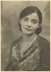 Portrait of Regina Andrews