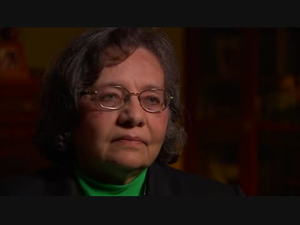 American Experience; Interview with Diane Nash, 2 of 3