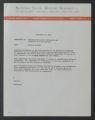 National Social Welfare Assembly, 1920-1980 (bulk 1945-1970). National Social Welfare Committees, 1920-1971. Committee on Youth Services, National Teenage Conference on Human Rights, background information, 1963 September-1964. (Box 61, Folder 34)