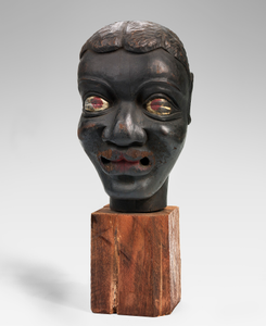 Head from a Ball Toss Game