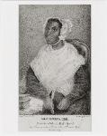 Mrs. Jarena Lee, African Methodist Episcopal Church evangelist