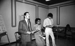 Crenshaw Area Commercial Merchants Workshop, Los Angeles, 1982
