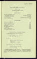 Report, Board of Education, 1922, Duluth, Minnesota