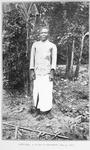 Amvama, a Fang catechist