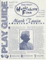 Huckleberry Finn play guide