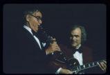 """Benny Goodman with Greensboro Symphony"""