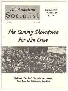 The American Socialist