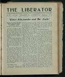Liberator - 1911-11-19 Edmonds Family Liberator Collection