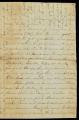 Elizabeth Everett Butler and J.J. Butler family letters, 1850-1919