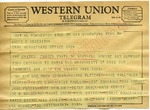 """United Church Youth of Grinnell to """"James C. Meredith"""" (Undated)"""