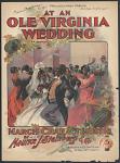"""At an Ole Virginia Wedding"" Sheet Music"
