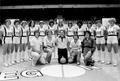 1978-79 women's basketball team