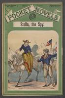 Stella, the spy: a tale of the war of '76