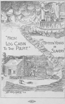 "Thumbnail for From log cabin to the pulpit"" or ""fifteen years in slavery."""