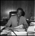 Attorney Breswest, Los Angeles, 1975