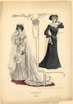 German fashions, Summer 1902