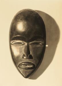 African Negro Sculpture, plate 17