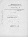 Monthly Report of Field Secretary, August 30 - September 12, 1964, South Carolina Conference of Branches, NAACP