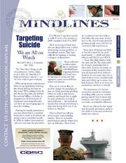 Mindlines issue 2 Spring 2009