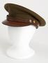 Officer's service cap