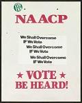 Vote, Be Heard