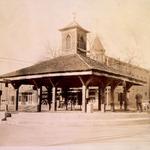 Slave Market, Louisville, Jefferson County
