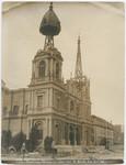 Sct. Dominic Church, Steiner & Bush Str. S.F. Cal.