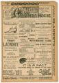 """Hendrick Hudson"" theater program, Bijou Opera House, Minneapolis, Minnesota"