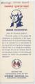 Thumbnail for Famous Quotations - George Washington