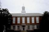 Clark Atlanta University Library