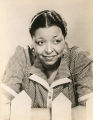 Ethel Waters, film actress