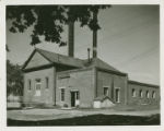 Thumbnail for Wilberforce University - old Power House photograph