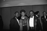 Southern Christian Leadership Conference (SCLC) Event, Los Angeles, 1991