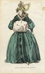 Thumbnail for Promenade dress, 1838