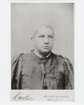 Bishop Henry McNeal Turner of the African Methodist Episcopal Church