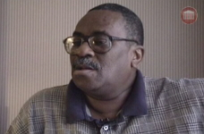 Oral history interview with Clarence Thomas, Jr.,2001