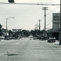 Celentino's Lounge, Market Basket, Other Businesses on Saginaw Street