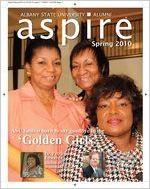 Aspire, 2010 January