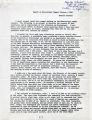 Stewart--Charles Stewart report, 1964; Archives Main Stacks, SC 3095