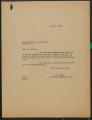 Correspondence: Rosenwald Fund, Box 4, Folder B, 1927-1928.