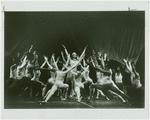 Dance Theatre of Harlem in Arthur Mitchell's Rhythmetron