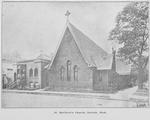 St. Matthew's Church, Detroit, Mich