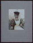 [Portrait of Pearl Bailey, St. Louis Woman, 1946]