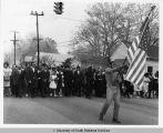 Memorial March,