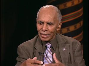 African American Legends; William C. Rhoden, Sports Journalist, New York Times