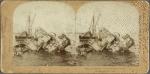 The Remains of Our Battleship Maine, Havana, Cuba