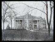 David R. Francis residence at 4421 Maryland Avenue.