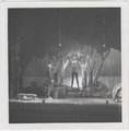 "Scene from Young People's Theatre production of ""Shiny Legs"" performed at Kingsbury Hall, University of Utah, December 4-5, 1959 [6]"