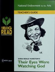 Zora Neale Hurston's Their eyes were watching God : teacher's guide